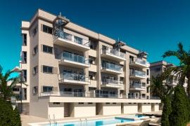 Продажа апартаментов в провинции Costa Blanca North, Испания: 2 спальни, 77 м2, № NC1251VP – фото 2
