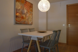 Продажа апартаментов в провинции Costa Blanca North, Испания: 2 спальни, 77 м2, № NC1251VP – фото 6