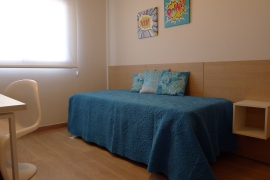 Продажа апартаментов в провинции Costa Blanca North, Испания: 2 спальни, 77 м2, № NC1251VP – фото 10