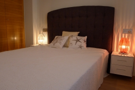 Продажа апартаментов в провинции Costa Blanca North, Испания: 2 спальни, 77 м2, № NC1251VP – фото 9