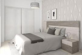 Продажа таунхаус в провинции Costa Blanca North, Испания: 3 спальни, 108 м2, № NC1216TM – фото 6