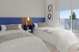 Продажа таунхаус в провинции Costa Blanca North, Испания: 3 спальни, 108 м2, № NC1216TM – фото 7