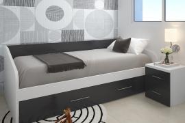 Продажа таунхаус в провинции Costa Blanca North, Испания: 3 спальни, 108 м2, № NC1216TM – фото 8