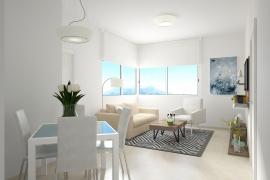 Продажа таунхаус в провинции Costa Blanca North, Испания: 3 спальни, 108 м2, № NC1216TM – фото 9