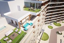 Продажа апартаментов в провинции Costa Calida (Murcia), Испания: 3 спальни, 126 м2, № NC1350UR – фото 3