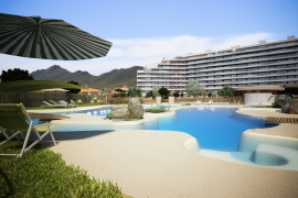 Продажа апартаментов в провинции Costa Calida (Murcia), Испания: 3 спальни, 126 м2, № NC1350UR – фото 4