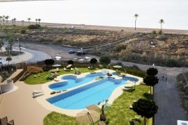 Продажа апартаментов в провинции Costa Calida (Murcia), Испания: 3 спальни, 126 м2, № NC1350UR – фото 5