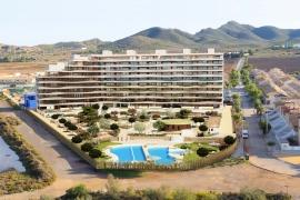 Продажа апартаментов в провинции Costa Calida (Murcia), Испания: 3 спальни, 126 м2, № NC1350UR – фото 6