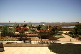 Продажа апартаментов в провинции Costa Calida (Murcia), Испания: 3 спальни, 126 м2, № NC1350UR – фото 8