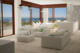 Продажа апартаментов в провинции Costa Calida (Murcia), Испания: 3 спальни, 126 м2, № NC1350UR – фото 9