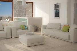 Продажа апартаментов в провинции Costa Calida (Murcia), Испания: 3 спальни, 126 м2, № NC1350UR – фото 10