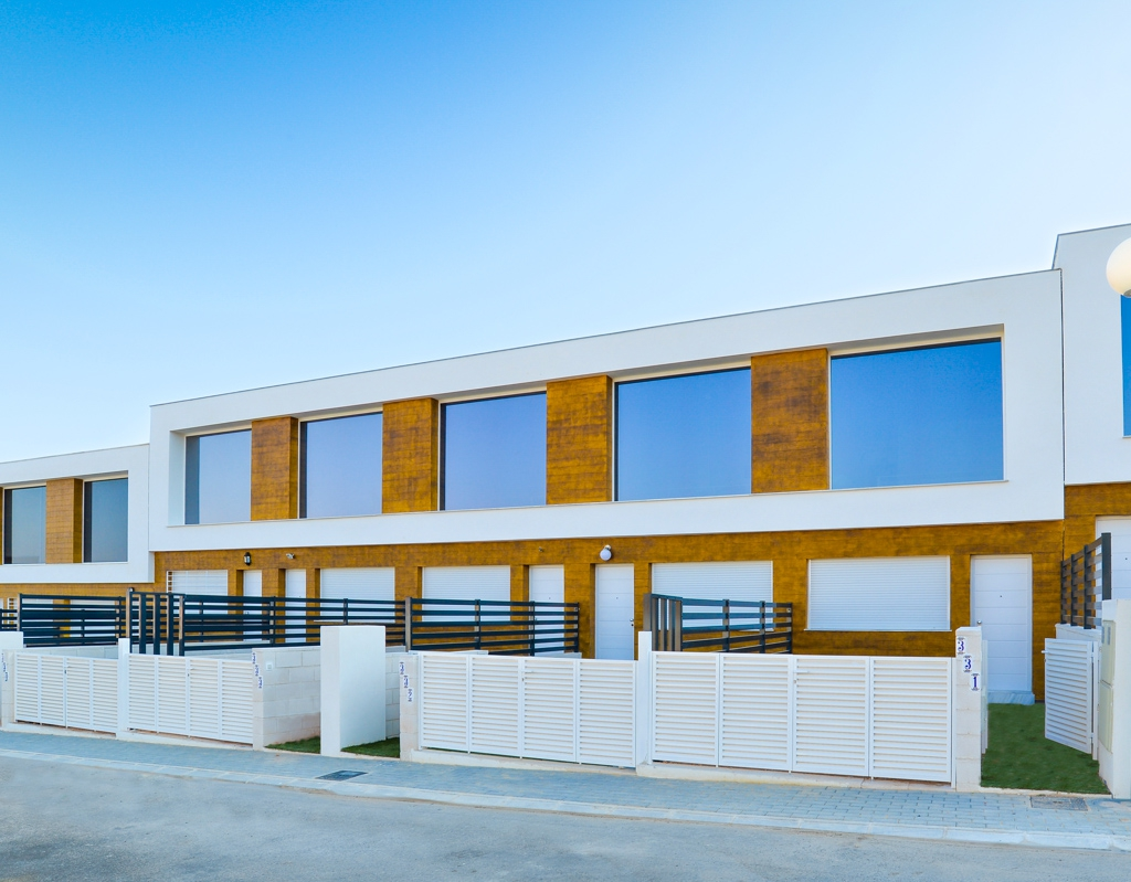 NC3460MA : Дуплекс 2х-этажный в Гран Алакант, Gran Alacant