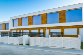 Продажа дуплекса в провинции Costa Blanca South, Испания: 2 спальни, 105 м2, № NC3460MA – фото 2