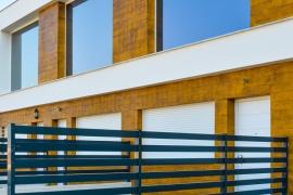 Продажа дуплекса в провинции Costa Blanca South, Испания: 2 спальни, 105 м2, № NC3460MA – фото 3