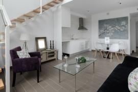 Продажа дуплекса в провинции Costa Blanca South, Испания: 2 спальни, 105 м2, № NC3460MA – фото 5