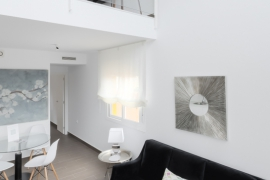 Продажа дуплекса в провинции Costa Blanca South, Испания: 2 спальни, 105 м2, № NC3460MA – фото 6