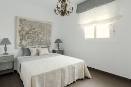Продажа дуплекса в провинции Costa Blanca South, Испания: 2 спальни, 105 м2, № NC3460MA – фото 8