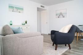 Продажа апартаментов в провинции Costa Blanca South, Испания: 3 спальни, 79 м2, № NC1721MA – фото 8