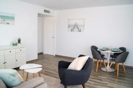 Продажа апартаментов в провинции Costa Blanca South, Испания: 3 спальни, 79 м2, № NC1721MA – фото 9