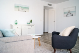 Продажа апартаментов в провинции Costa Blanca South, Испания: 3 спальни, 79 м2, № NC1721MA – фото 10