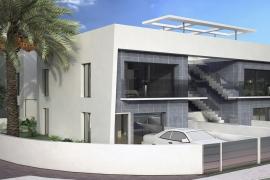 Продажа апартаментов в провинции Costa Blanca South, Испания: 3 спальни, 79 м2, № NC1721MA – фото 3