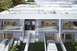Продажа апартаментов в провинции Costa Blanca South, Испания: 3 спальни, 79 м2, № NC1721MA – фото 2