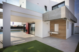 Продажа виллы в провинции Costa Calida, Испания: 4 спальни, 173 м2, № NC2656BS – фото 2