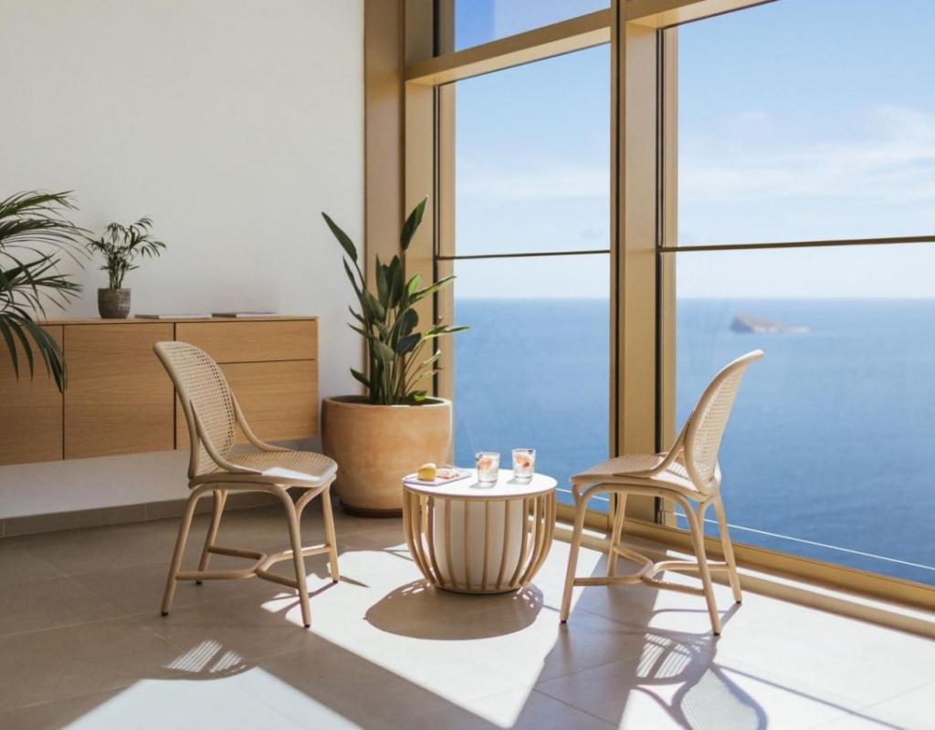 NC1997CA : Роскошные апартаменты у моря в Бенидорме