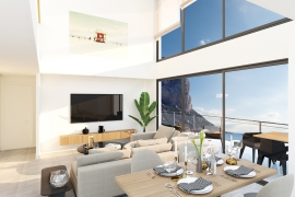 Продажа апартаментов в провинции Costa Blanca North, Испания: 3 спальни, 99 м2, № NC1850AL – фото 12