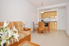 Продажа апартаментов в провинции Costa Blanca North, Испания: 2 спальни, 97 м2, № NC1351GE – фото 3