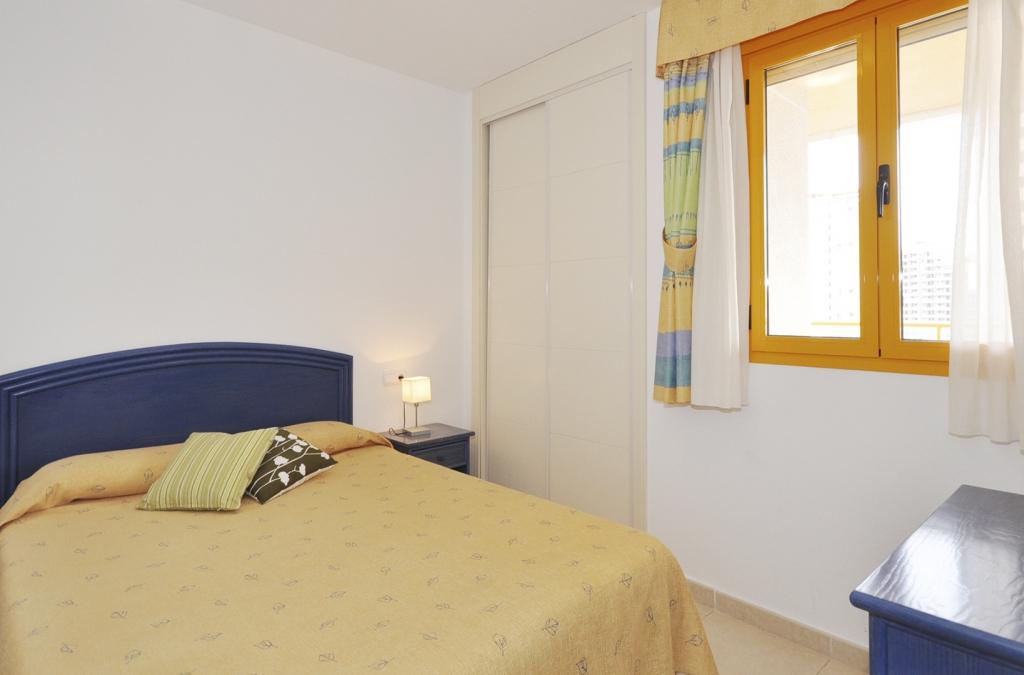 NC1351GE : Квартиры рядом с пляжем в Кальпе