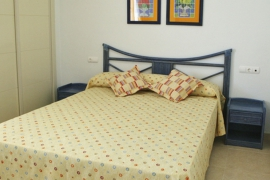 Продажа апартаментов в провинции Costa Blanca North, Испания: 2 спальни, 97 м2, № NC1351GE – фото 9