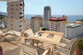 Продажа апартаментов в провинции Costa Blanca North, Испания: 2 спальни, 97 м2, № NC1351GE – фото 2