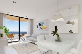 Продажа бунгало в провинции Costa Blanca South, Испания: 3 спальни, 81 м2, № NC3381AU – фото 4