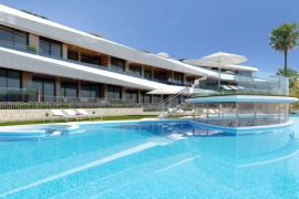 Продажа бунгало в провинции Costa Blanca South, Испания: 3 спальни, 81 м2, № NC3381AU – фото 2