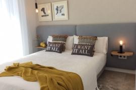 Продажа виллы в провинции Costa Blanca South, Испания: 3 спальни, 125 м2, № NC2930FE-D – фото 6