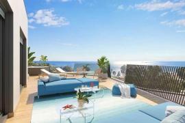 Продажа апартаментов в провинции Costa Blanca North, Испания: 3 спальни, 116 м2, № NC5652AL – фото 7