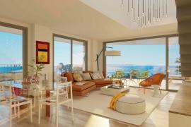 Продажа апартаментов в провинции Costa Blanca North, Испания: 3 спальни, 116 м2, № NC5652AL – фото 9