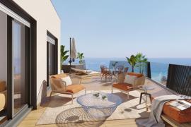 Продажа апартаментов в провинции Costa Blanca North, Испания: 3 спальни, 116 м2, № NC5652AL – фото 10