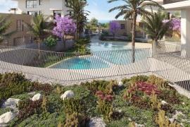 Продажа апартаментов в провинции Costa Blanca North, Испания: 3 спальни, 116 м2, № NC5652AL – фото 8