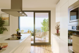 Продажа апартаментов в провинции Costa Blanca North, Испания: 2 спальни, 84 м2, № NC5653AL – фото 13