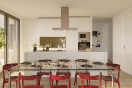 Продажа апартаментов в провинции Costa Blanca North, Испания: 2 спальни, 84 м2, № NC5653AL – фото 14