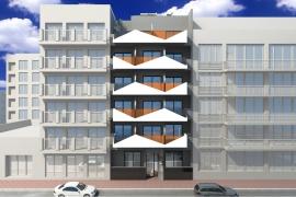 Продажа апартаментов в провинции Costa Blanca South, Испания: 2 спальни, 153.04 м2, № NC1399AL – фото 3
