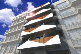 Продажа апартаментов в провинции Costa Blanca South, Испания: 2 спальни, 153.04 м2, № NC1399AL – фото 4