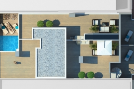 Продажа апартаментов в провинции Costa Blanca South, Испания: 2 спальни, 153.04 м2, № NC1399AL – фото 7