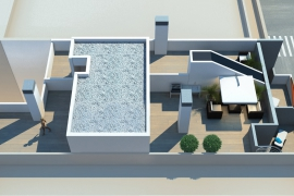 Продажа апартаментов в провинции Costa Blanca South, Испания: 2 спальни, 153.04 м2, № NC1399AL – фото 8