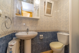 Продажа таунхаус в провинции Costa Blanca South, Испания: 2 спальни, 107 м2, № RV0040BE – фото 13