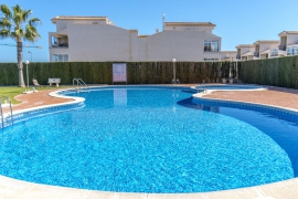 Продажа квартиры в провинции Costa Blanca South, Испания: 2 спальни, 103 м2, № RV0041BE – фото 19