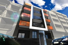 Продажа апартаментов в провинции Costa Blanca South, Испания: 3 спальни, 194 м2, № NC1406AL – фото 3