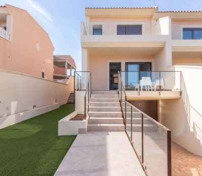 Townhouse - New build - Orihuela Costa - Orihuela Costa
